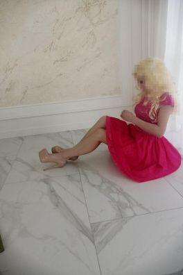 Проститутка Злата, тел. 8 (917) 226-7423
